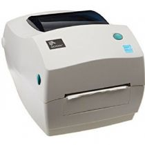 Zebra GC420T Thermal Transfer & Direct Thermal - GC420-100520-000 - USB / Parallel / Serial